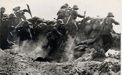 Batalha de Gallipoli