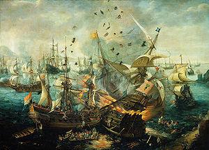 Batalha de Gibraltar