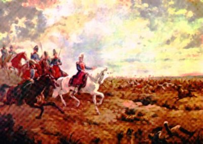 Batalha de Junin