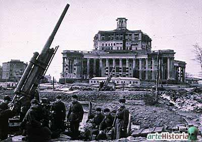 Batalha de Moscou