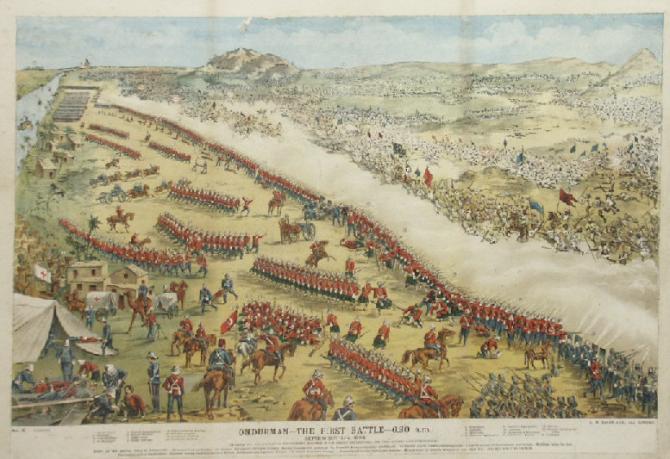 Batalha de Omdurman