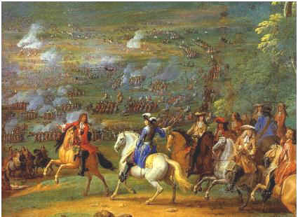 Batalha de Rocroi