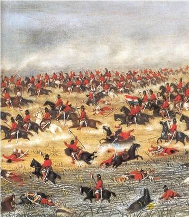 Batalha de Tuyuti
