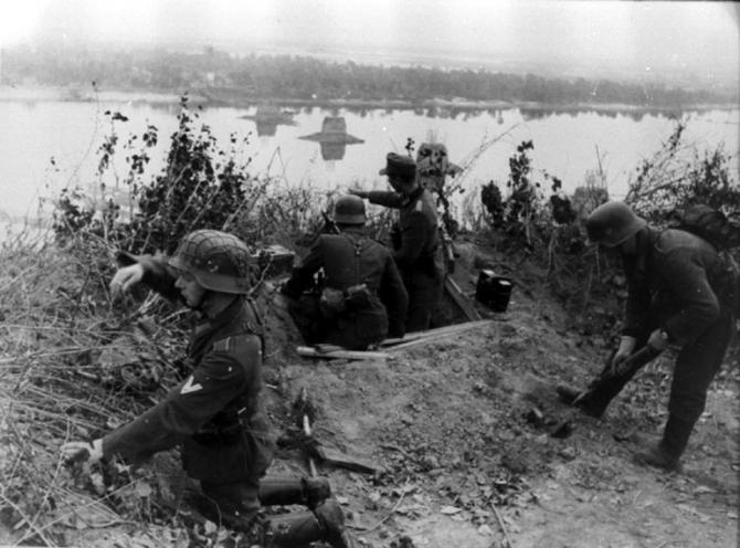 Batalha do Dnieper