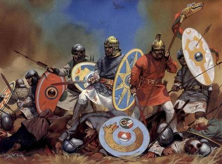 Battle of Adrianopolis