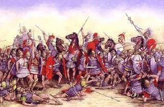 Battle of Cannas