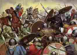 Battle of Chalons