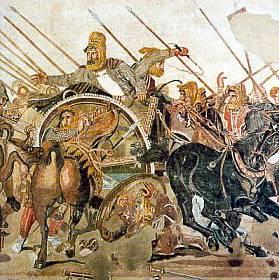 Battle of Issos