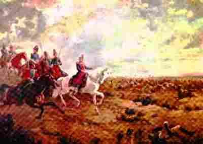 Battle of Junin