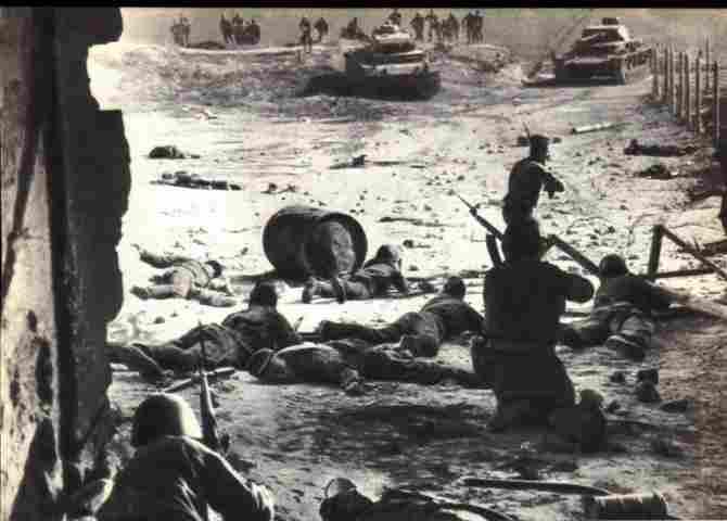 Battle of Kurks