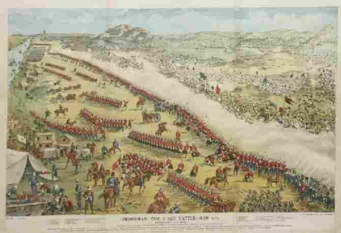 Battle of Omdurman