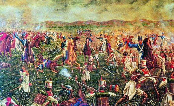 Battle of Tucuman