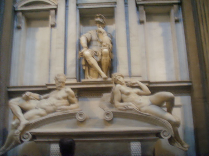 Graves of the Medici Family