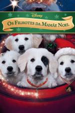 Os Filhotes da Mamãe Noel