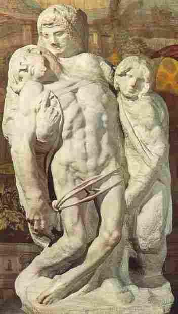 Piety of Palestrina