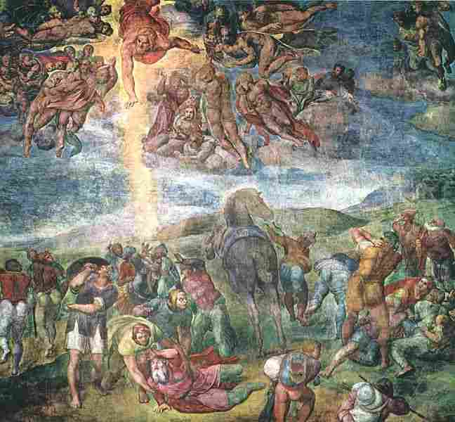 The Conversion of St. Paul
