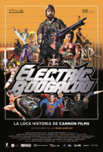 Electric Boogaloo, la loca historia de Cannon Films