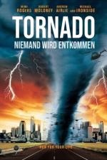 Tornado - Niemand wird ihm entkommen
