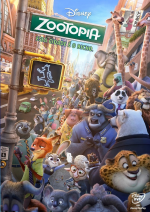 Zootopia - Essa Cidade é o Bicho
