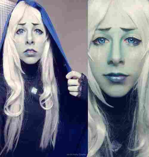 Blue Diamond / Blue Diamond