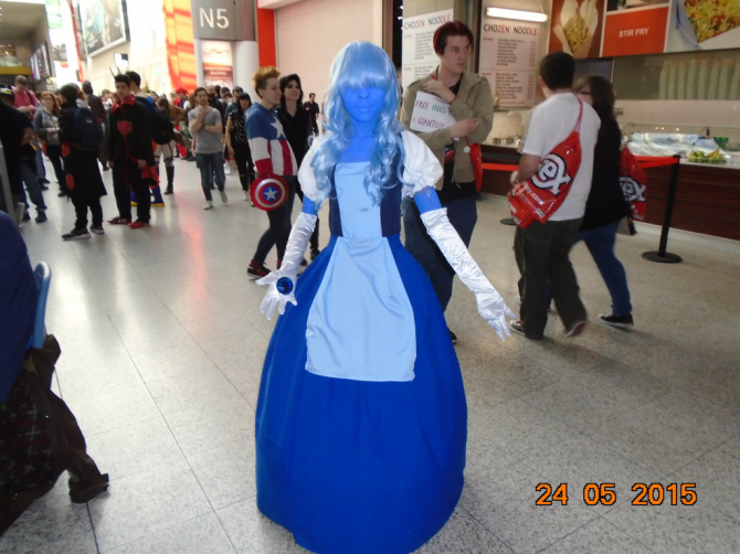 Sapphire / Sapphire