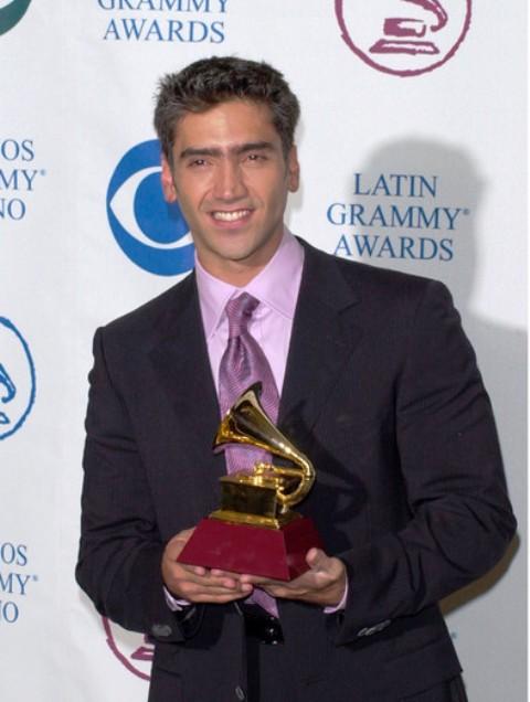 06 Alejandro Fernandez (Mexico)