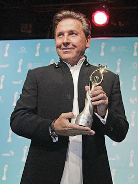 07 Ricardo Montaner (Argentina, Venezuela, Colombia)