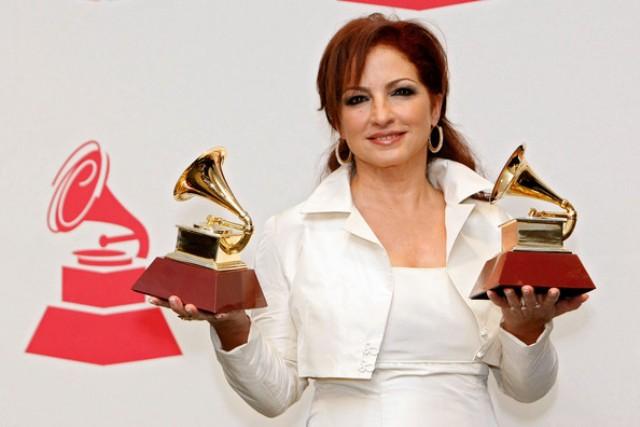 10 Gloria Estefan (Cuba, USA)