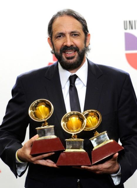 17 Juan Luis Guerra (Dominican)