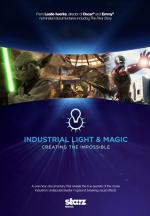 Industrial Light & Magic: Creando lo imposible