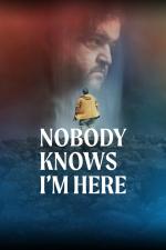 Никто не знает, что я здесь