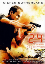 24 heures chrono : Redemption