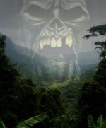 Мифология перуанской Амазонки