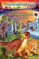 Em Busca do Vale Encantado X: A Grande Migração