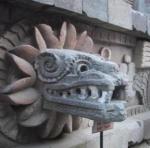 MEXICAN MYTHOLOGY