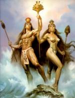Mitología incaica