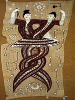 MYTHOLOGIE CHINOISE