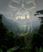 Mythologie de l'Amazonie péruvienne