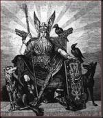 NORDIC MYTHOLOGY