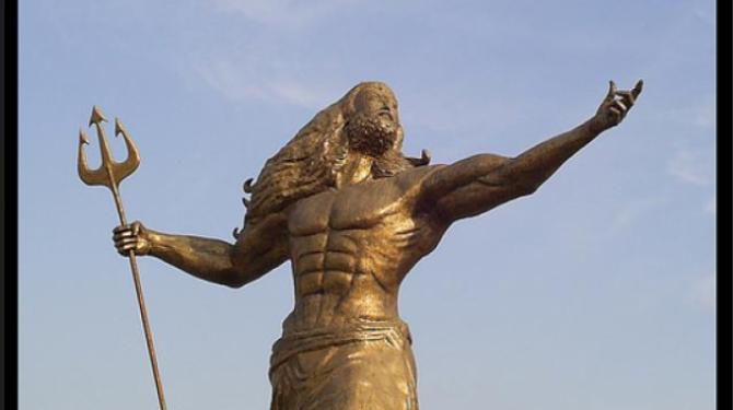 The most interesting mythologies