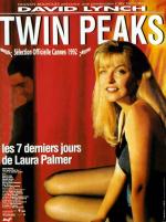 Twin Peaks, le feu marche avec moi
