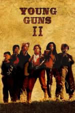 Young Guns II - La leggenda di Billy the Kid