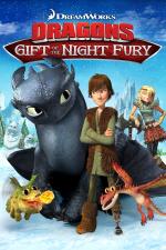 Cómo entrenar a tu dragón: El Obsequio de Furia Nocturna