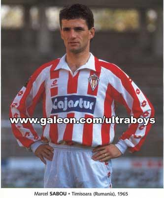 Marcel Sabou (Teneriffa, Sporting)