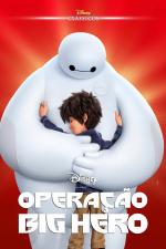 Operação Big Hero