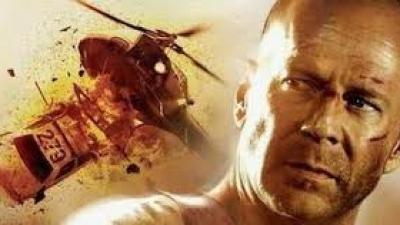 The best actors of action cinema
