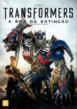 Transformers: A Era da Extinção