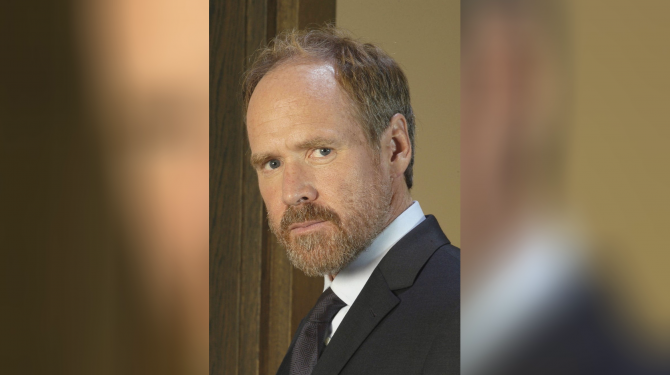 Best Will Patton movies