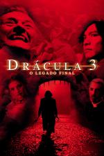 Drácula III: O Legado Final