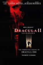 Wes Craven präsentiert Dracula II – The Ascension